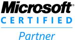 Статус Microsoft Certified Partner (Сертифицированный партнер Майкрософт)