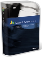 Microsoft Dynamics AX (Microsoft Axapta)