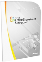 Microsoft Office SharePoint Server (MOSS)
