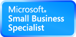 Статус Microsoft Small Business Specialist (решения для малого и среднего бизнеса)