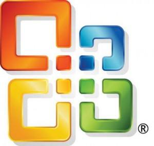 Microsoft Office логотип