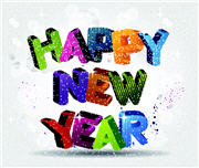 Happy New Year_2011