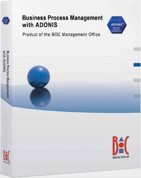 Business Process Management Services with Adonis