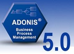 ADONIS 5.0